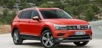 Volkswagen Tiguan Allspace από 34.910€