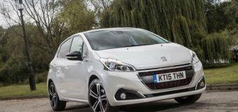 Ανακαλούνται 186 Peugeot