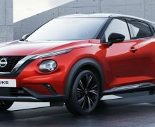 Το νέο Nissan Juke από 17.900€
