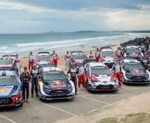 Ακυρώθηκε το Rally Αυστραλίας