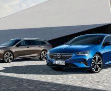 Ανανέωση για το Opel Insignia
