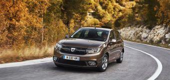 Το Dacia Sandero GPL στην ελληνική αγορά