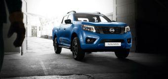 Ανανεώθηκε το Nissan Navara N-Guard