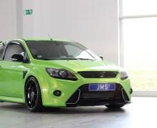 Το αλλιώτικο Ford Focus RS της JMS