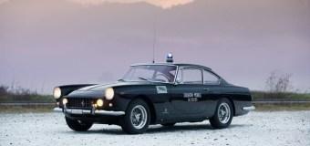 Παλιές ένδοξες στιγμές της Ιταλικής Αστυνομίας