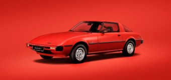 RX-7, το μοντέλο που άλλαξε τη Mazda