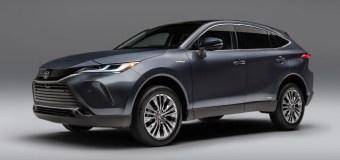 Νέο Toyota Venza