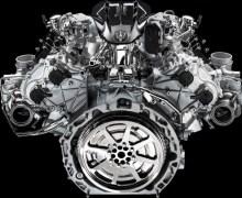 Νέος κινητήρας από τη Maserati