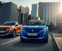 Το ηλεκτρικό Peugeot 2008 από 38.500€