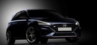 Έρχεται το facelift του Hyundai i30 N