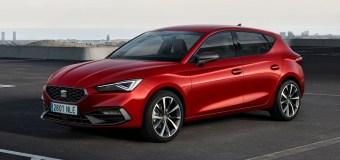 Νέο SEAT Leon από 18.190€