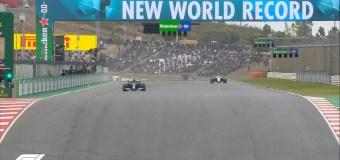 Νίκη ρεκόρ για τον Hamilton και 1-2 της Mercedes στην Πορτογαλία