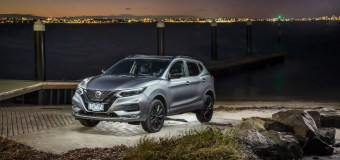 Η Midnight Edition του Nissan Qashqai