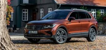 Νέο Volkswagen Tiguan από 25.990€