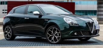 Στο χρονοντούλαπο της ιστορίας η Alfa Romeo Giulietta