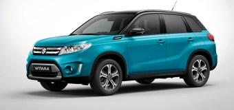 Ανακαλούνται 3.202 Suzuki Vitara και SX4 S-CROSS