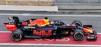 Red Bull Racing και Honda μαζί έως το 2025
