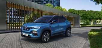 Το νέο Renault Kiger