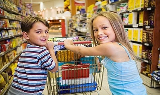 kids Shopper