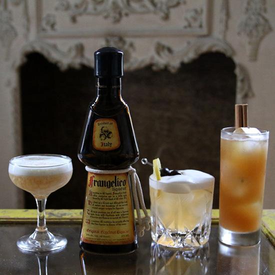 Top 10 Frangelico Liqueur Drinks