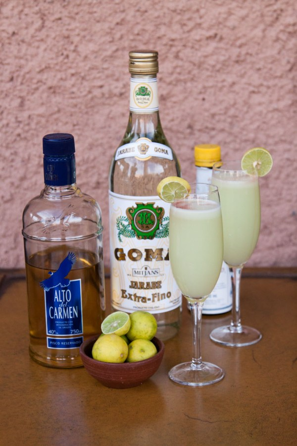 Top 10 Pisco Drinks with Recipes