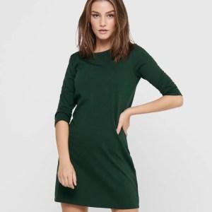ONLBRILLIANT 3/4 DRESS JRS NOOS - PINE GROVE
