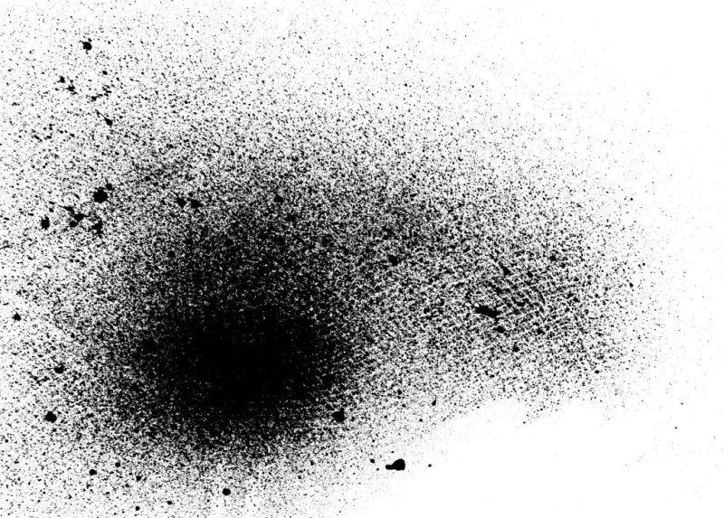 7 Grunge Spray Texture (JPG)   OnlyGFX.com