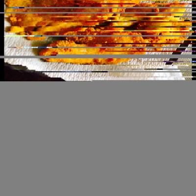 Southern Fried Fish recipe
