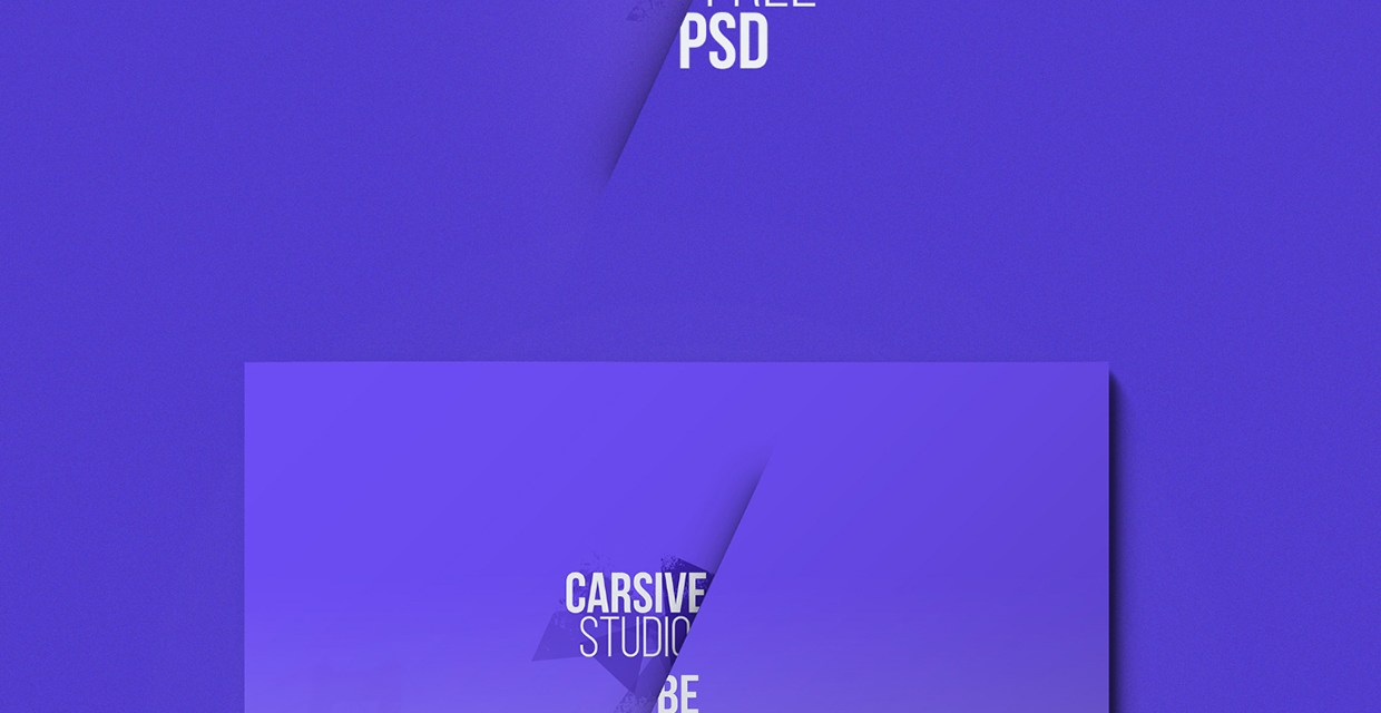 Carsive 18 Pages Brochure