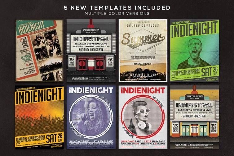 Creative-Market-Flyer-Templates-Bundle-09