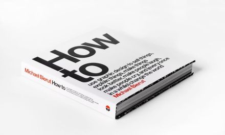 Book : How to by Michael Bierut