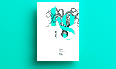 A collection of posters by Xavier Esclusa