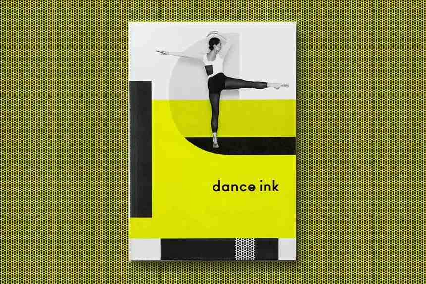 Dance Ink 01