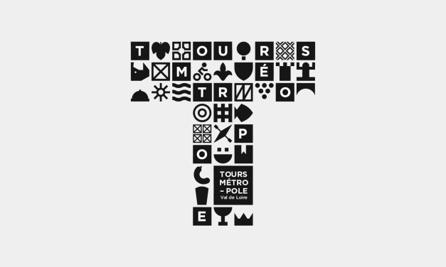 City Branding : Tours Métropole Identity (Unused Project)