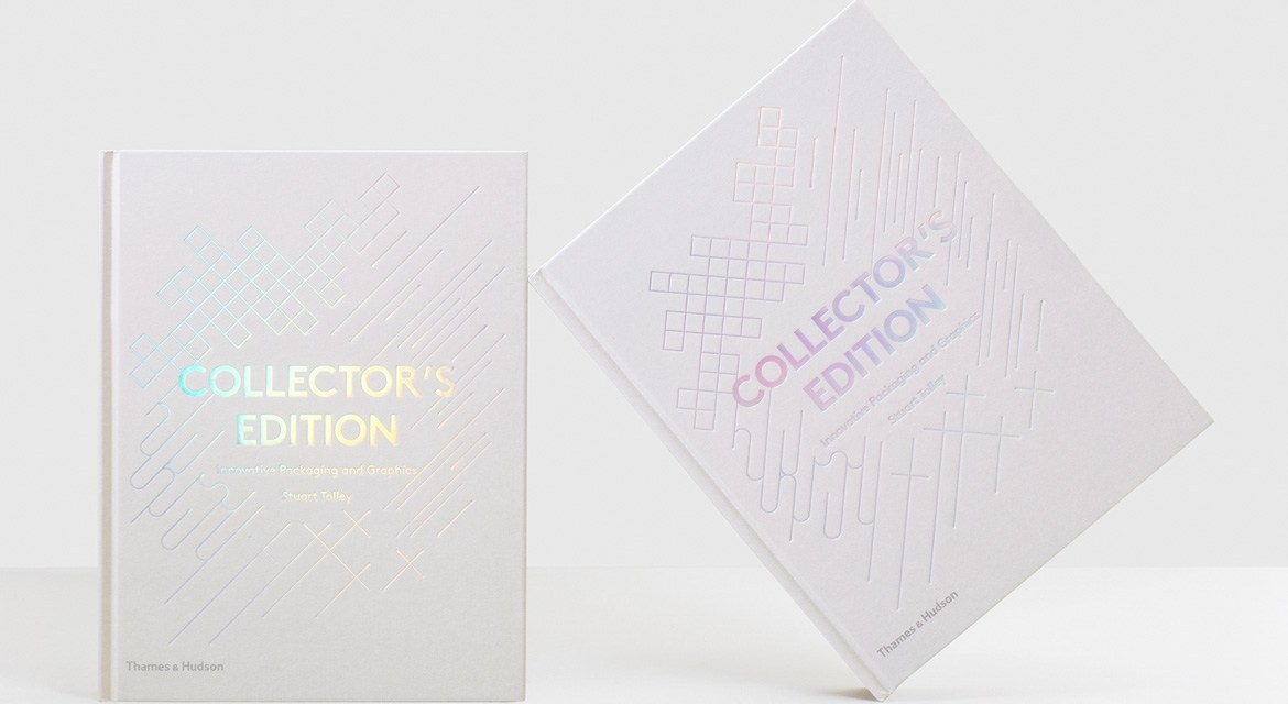 Collector's Edition: Innovative Packaging And Graphics