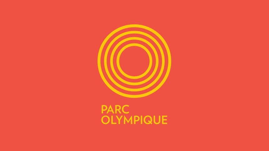 Parc Olympique Branding LG2 AGENCY 02