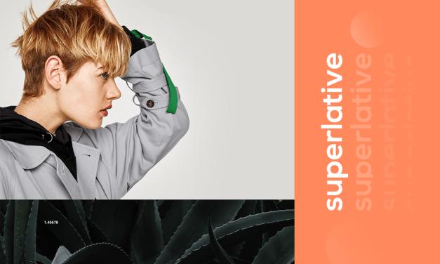 Superlative Concept Store's UI/UX