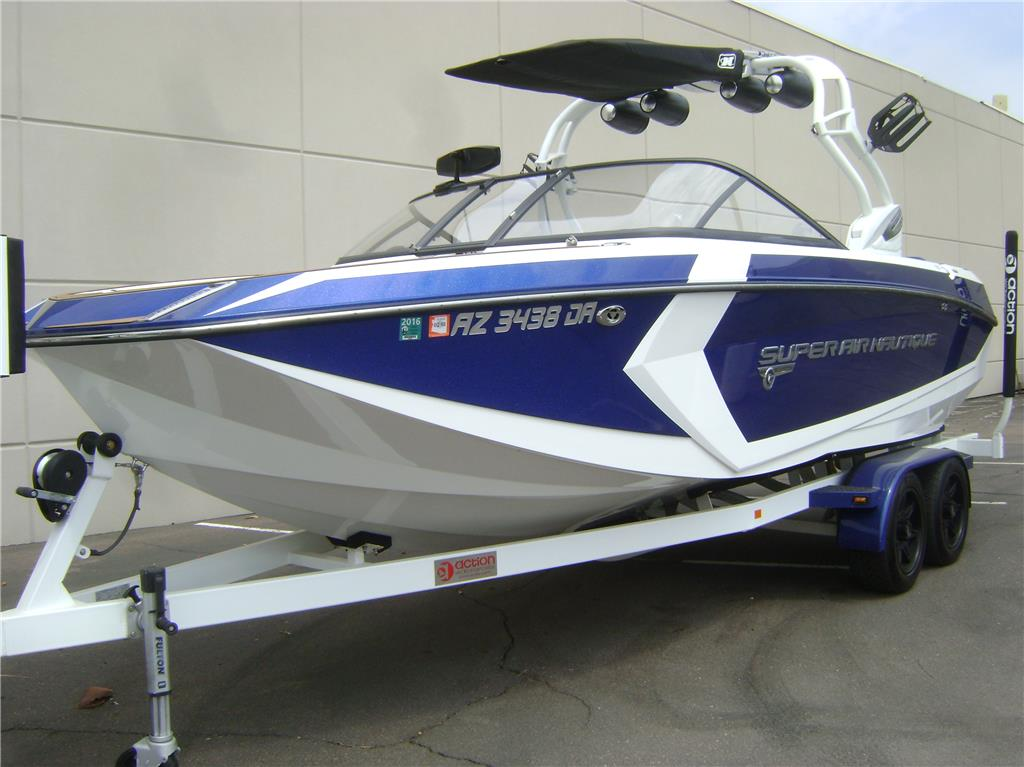 2016 Super Air Nautique G23 One Owner For Sale in Mesa Arizona
