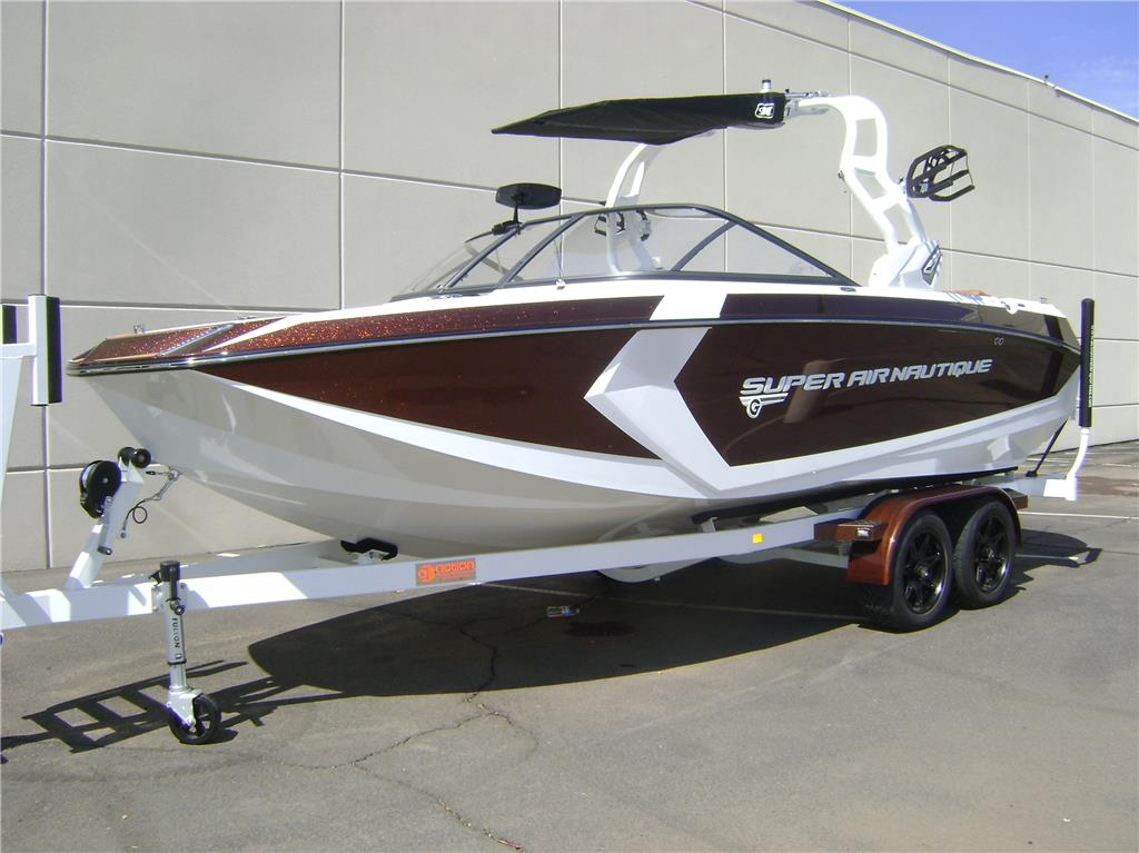 2017 Super Air Nautique G23 One Owner For Sale in Mesa Arizona