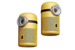 09 minion projector onlyincredible
