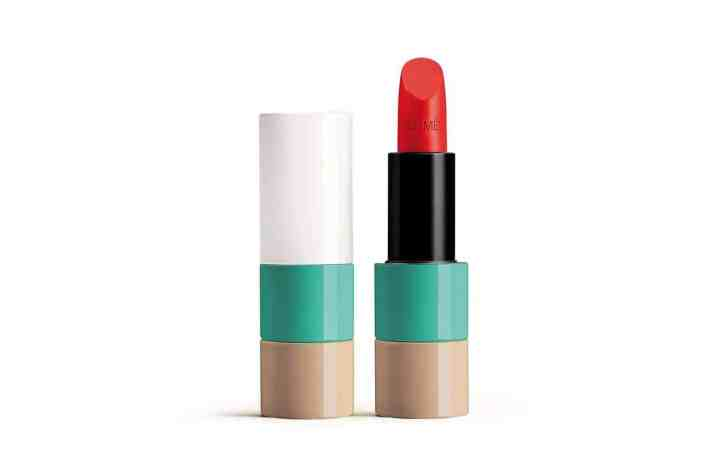 hermes lipsticks spring summer collection beige ebloui rose oasis corail aqua limited edition2 OnlyIncredible