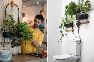 hydroponic planting system