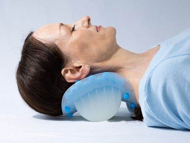 backpain relieving device