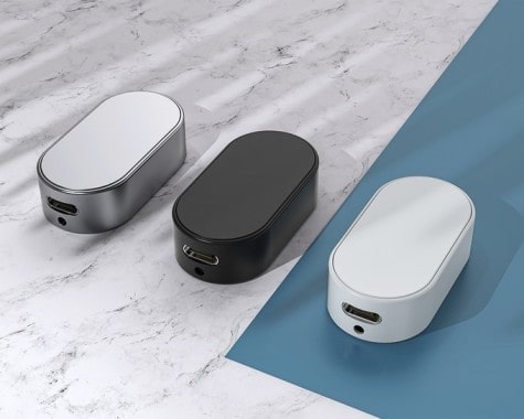 World's Smallest Wireless Mouse