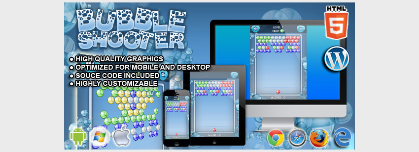 20 Best HTML5 Game Templates of 2018 With Source Code | How To