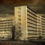 This Abandoned Michigan Asylum Is Still Standing And Still Creepy