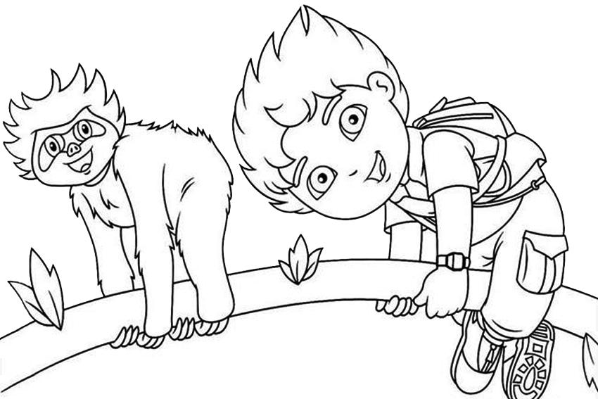 Dibujos Nickelodeon