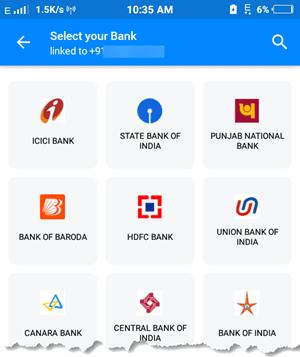 select-bank
