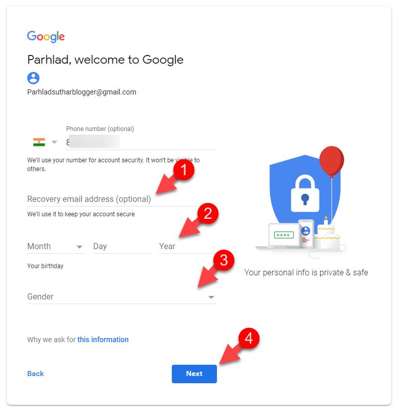 Mobile-Me-Google-Account-Kaise-Banaye