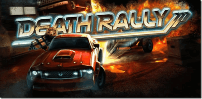 death rally android game